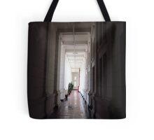 Bright End Tote Bag