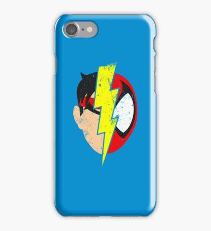 The Clash iPhone Case/Skin