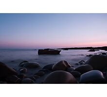 Liscannor Sunset Photographic Print