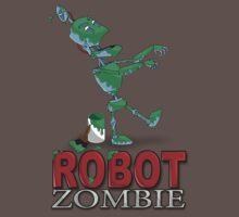 Zombot T-Shirt