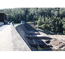 Chichester Dam, Barrington Tops, NSW Photographic Print