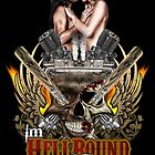 Hell Bound And Sexy by viperbarratt