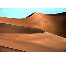 Dune Majesty Photographic Print
