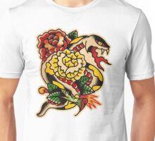 Spitshading 030 Unisex T-Shirt