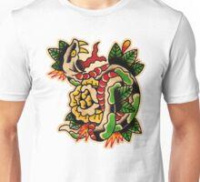 Spitshading 033 Unisex T-Shirt