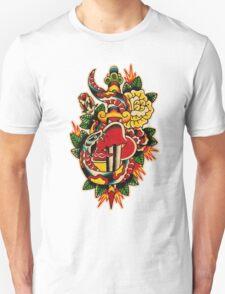 Spitshading 032 T-Shirt