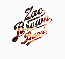 Zac Brown Band American Logo Unisex T-Shirt