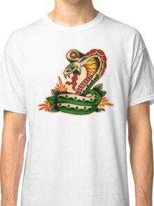 Spitshading 034 Classic T-Shirt