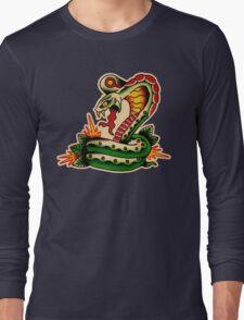 Spitshading 034 Long Sleeve T-Shirt