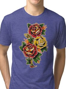 Spitshading 037 Tri-blend T-Shirt