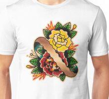 Spitshading 039 Unisex T-Shirt