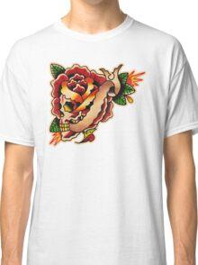 Spitshading 040 Classic T-Shirt