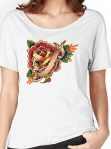 Spitshading 040 Women's Relaxed Fit T-Shirt