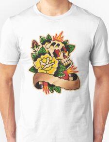 Spitshading 041 Unisex T-Shirt