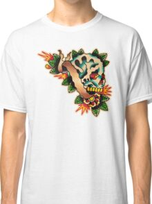 Spitshading 043 Classic T-Shirt