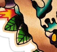 Spitshading 043 Sticker