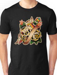 Spitshading 044 Unisex T-Shirt
