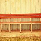 Bench by B O J O N G
