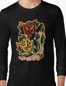 Spitshading 046 Long Sleeve T-Shirt