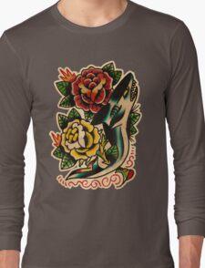 Spitshading 046 Long Sleeve T-Shirt