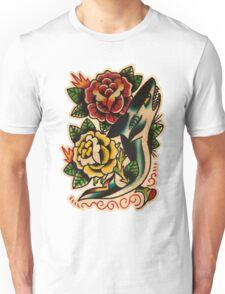 Spitshading 046 Unisex T-Shirt