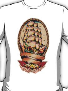 Spitshading 047 T-Shirt