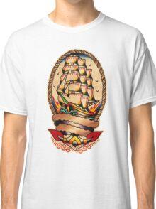 Spitshading 047 Classic T-Shirt