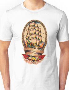 Spitshading 047 Unisex T-Shirt