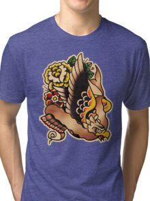 Spitshading 049 Tri-blend T-Shirt