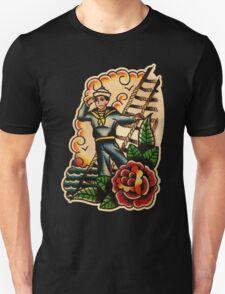 Spitshading 048 T-Shirt