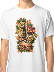Spitshading 051 Classic T-Shirt