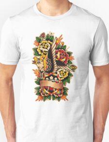 Spitshading 051 Unisex T-Shirt