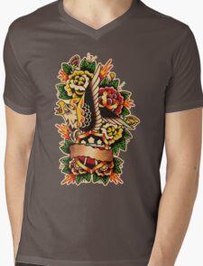 Spitshading 051 Mens V-Neck T-Shirt