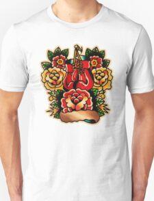 Spitshading 056 Unisex T-Shirt