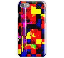 Pixel Block iPhone Case/Skin