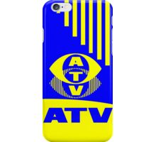 ATV Network iPhone Case/Skin