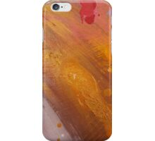 other seas  iPhone Case/Skin