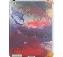 other seas  iPad Case/Skin