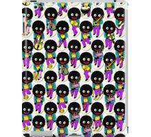 Golly Gosh#1 iPad Case/Skin