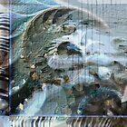 Beach Collage 2 by JBurkeDesign