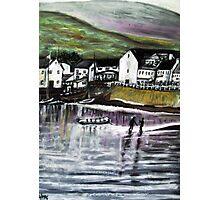 Loch Broom Ullapool Photographic Print