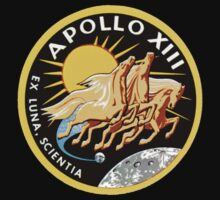 apollo 13 by redboy