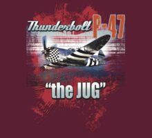 thunderbolt p47 by redboy