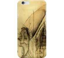 Moldy's House iPhone Case/Skin