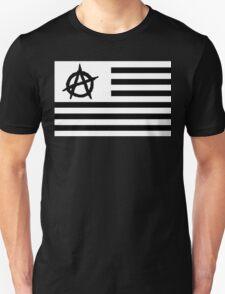 EyE AM Anarchy black for black T-Shirt