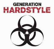 Generation Hardstyle  by GregWR