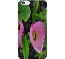 Loving Couple iPhone Case/Skin