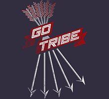 Go Tribe Unisex T-Shirt
