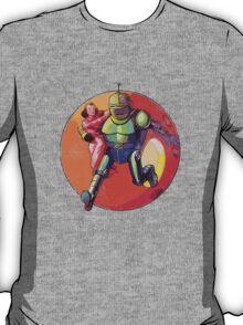 Damsel in Distress 2 T-Shirt