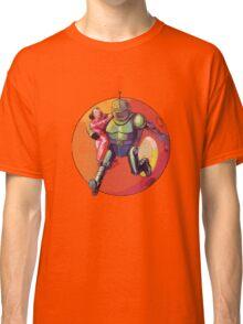 Damsel in Distress 2 Classic T-Shirt